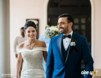 Robin Uthappa Wedding photos (13)