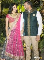 Robin Uthappa Wedding photos (14)