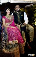 Robin Uthappa Wedding photos (15)