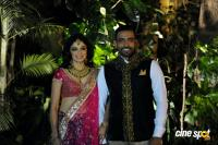 Robin Uthappa Wedding photos (17)