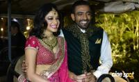 Robin Uthappa Wedding photos (20)