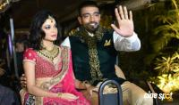 Robin Uthappa Wedding photos (21)