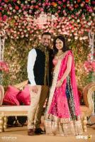 Robin Uthappa Wedding photos (2)