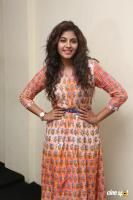 Anjali at Mapla Singam Movie Team Interview (2)