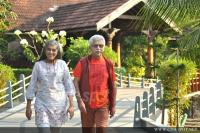 Naseeruddin Shah at IT Park Tripunithura Photos