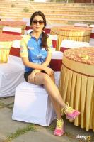 Shriya Saran at Infinity Ride 2016 (30)
