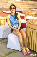 Shriya Saran at Infinity Ride 2016 (31)