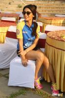 Shriya Saran at Infinity Ride 2016 (37)