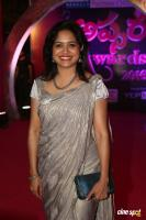 Sunitha Upadrashta at Apsara Awards 2016 (3)