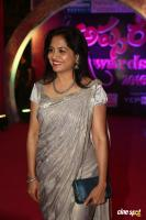 Sunitha Upadrashta at Apsara Awards 2016 (4)