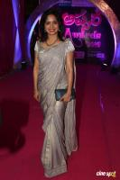 Sunitha Upadrashta at Apsara Awards 2016 (5)
