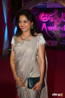 Sunitha Upadrashta at Apsara Awards 2016 (8)