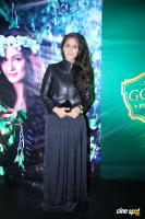 Simran At Godka Shop Launch (2)