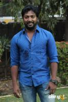 Kalaiyarasan at Darling 2 Press Meet (3)