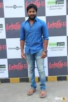 Kalaiyarasan at Darling 2 Press Meet (5)
