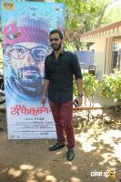 Jithan Ramesh at Jithan 2 Press Meet (2)