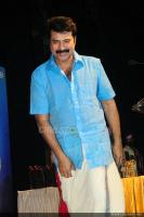 Mammootty at Pathemari 125 Days Celebrations (1)