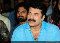 Mammootty at Pathemari 125 Days Celebrations (6)