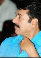 Mammootty at Pathemari 125 Days Celebrations (7)