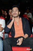 Akhil at 24 Audio Launch (1)