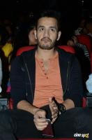 Akhil at 24 Audio Launch (12)