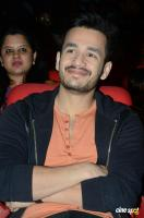 Akhil at 24 Audio Launch (17)