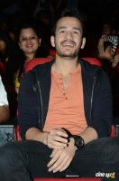 Akhil at 24 Audio Launch (18)