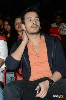 Akhil at 24 Audio Launch (2)