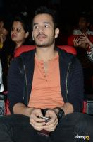 Akhil at 24 Audio Launch (20)