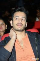 Akhil at 24 Audio Launch (5)