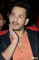 Akhil at 24 Audio Launch (8)
