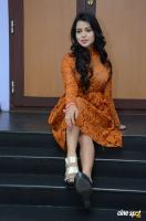 Bhavya Sri at Kali Movie Audio Launch (51)