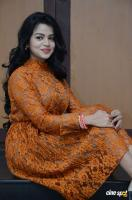 Bhavya Sri at Kali Movie Audio Launch (59)