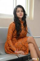 Bhavya Sri at Kali Movie Audio Launch (62)