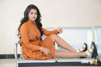 Bhavya Sri at Kali Movie Audio Launch (73)