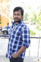 Bobby Simha at Iraivi Press Meet (1)