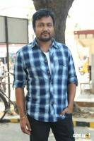 Bobby Simha at Iraivi Press Meet (2)