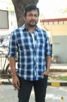 Bobby Simha at Iraivi Press Meet (3)