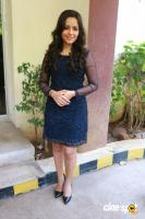 Aanchal Munjal at Sei Movie Launch (1)