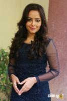 Aanchal Munjal at Sei Movie Launch (3)