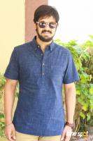 Nakul at Sei Movie Launch (2)