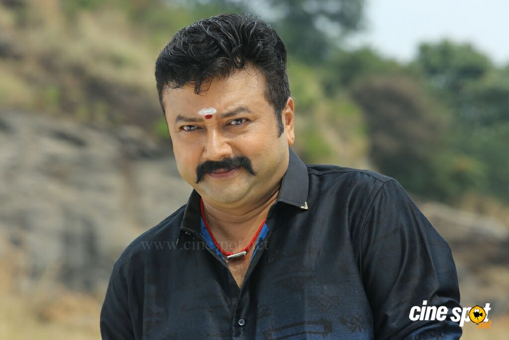 jayaram movie list