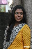 Riythvika at Enakku Veru Engum Kilaigal Kidaiyathu Audio Launch (12)