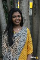 Riythvika at Enakku Veru Engum Kilaigal Kidaiyathu Audio Launch (8)