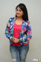 Ashwini Sharma Actress Photos