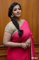 Varalaxmi Sarathkumar at Madha Gaja Raja Audio Launch (26)
