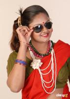 Luthiya Tamil Actress Photos
