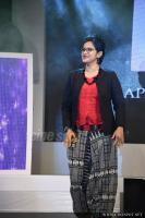 Aparna Gopinath at School Bus First Look Launch (8)