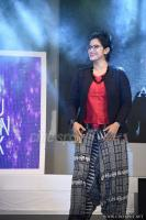 Aparna Gopinath at School Bus First Look Launch (9)