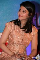 Shruti Haasan at Sabash Naidu Press Meet (2)